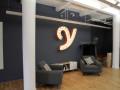 YPlan Office Seating