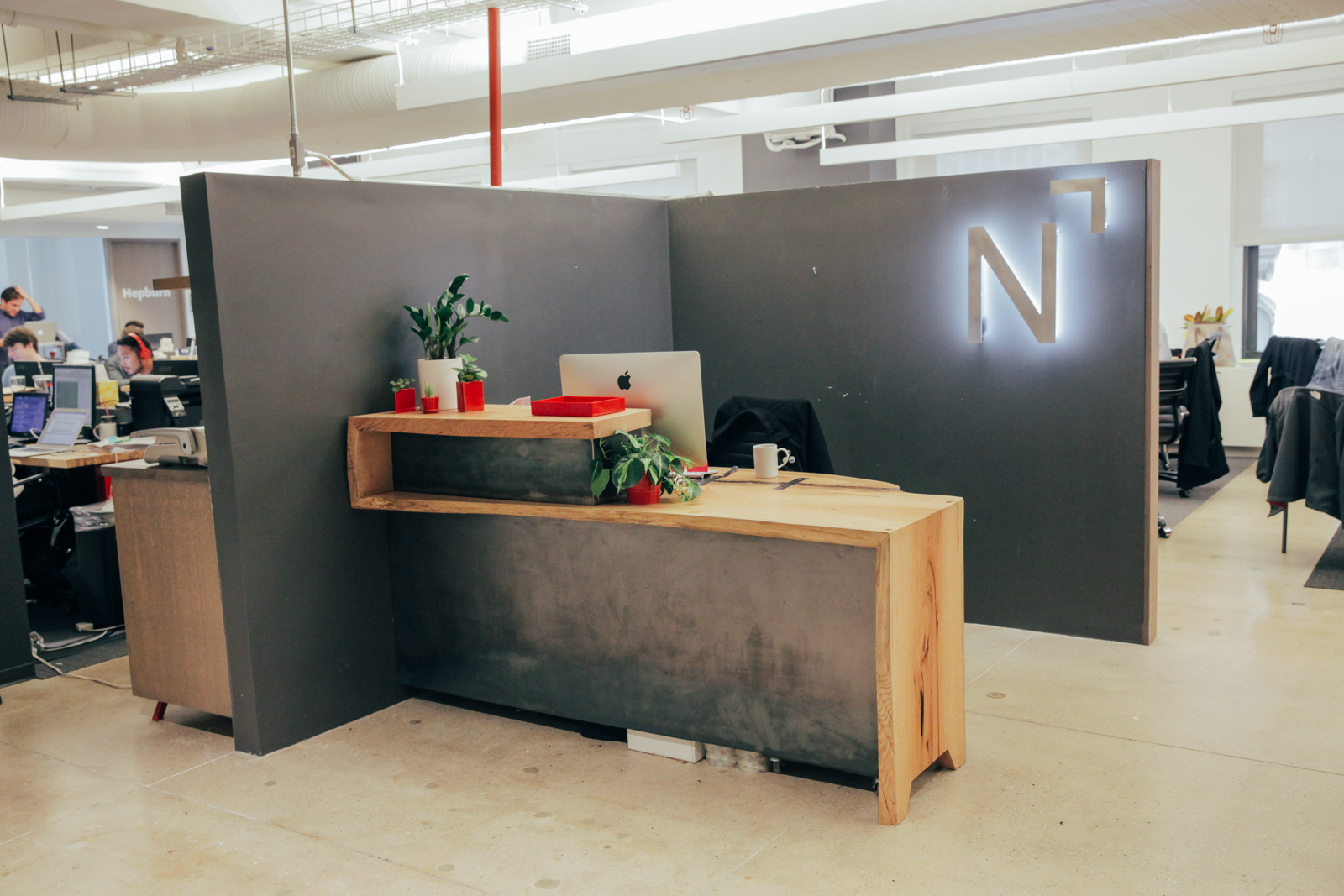 NewsCred NYC